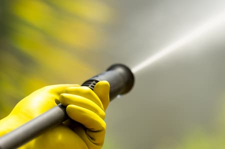 Should You Pressure Wash Your Home Before Painting?